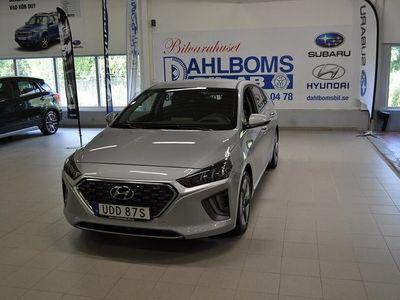 begagnad Hyundai Ioniq Hybrid Premium 2020, Sedan 229 900 kr