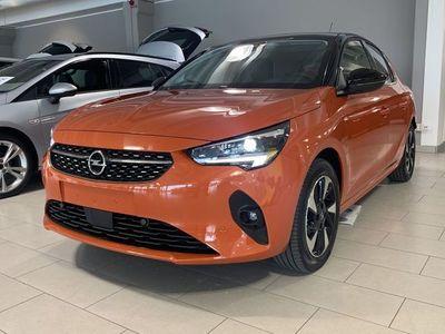 begagnad Opel Corsa - E 50KWH ELEGANCE 136hk