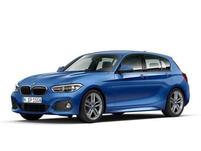 begagnad BMW 118 d 5d M Sport