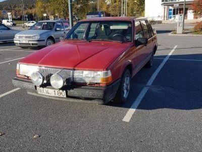 used Volvo 944 gl -91