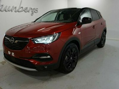 begagnad Opel Grandland X Plug-in Hybrid / 4WD / 300hk / AUT