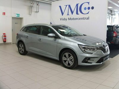 begagnad Renault Mégane IV IV PhII TCe 140 Intens ST