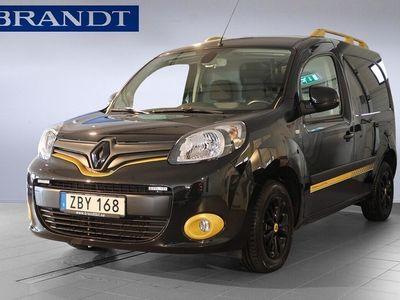 begagnad Renault Kangoo  Skåp phII Formula dCi 110 A