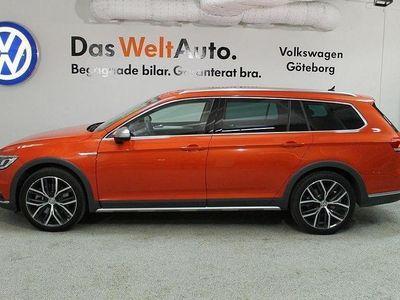 begagnad VW Passat ALLTR TDI 240 DSG PARKV/NAV -16