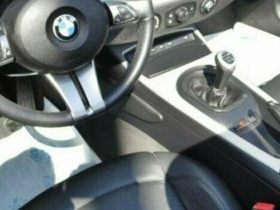 begagnad BMW Z4 2,0I