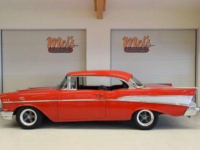 begagnad Chevrolet Bel Air 2-dr ht 1957.