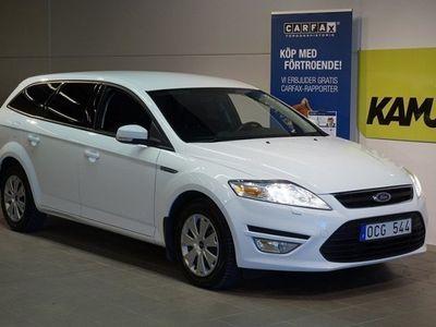 begagnad Ford Mondeo 2.0 Duratorq TDCi Kombi (140hk)
