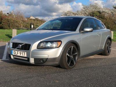 begagnad Volvo C30