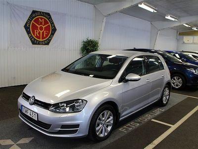 begagnad VW Golf 1,2 TSI 105 MASTERS