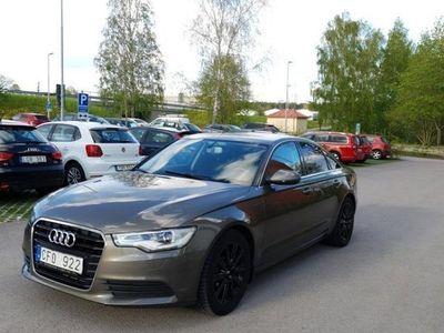 begagnad Audi A6 2.0 TDI DPF Multitronic-Proline