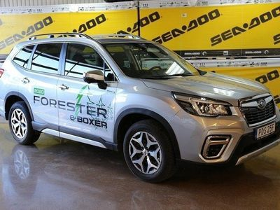 begagnad Subaru Forester 2.0 4WD e-BOXER Active 150hk