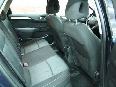 begagnad Citroën C4 HDI 92 hk