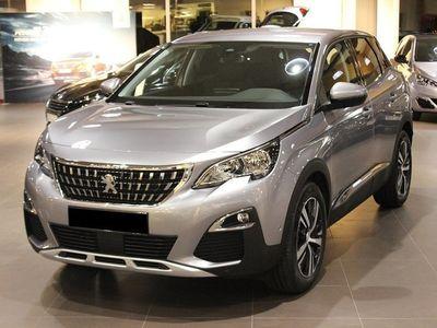 begagnad Peugeot 3008 Allure+ 1,2 PureTech 130hk Automat