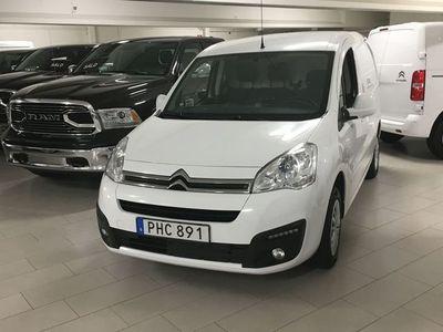 begagnad Citroën Berlingo L1