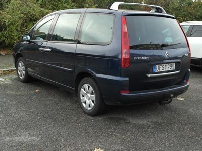 used Citroën C8 2003