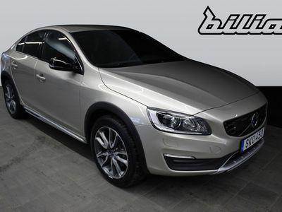 begagnad Volvo S60 CC D3 Business Adv Summu -17