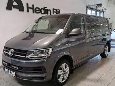 begagnad VW Transporter kombi 200Hk AUT 4motion