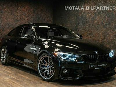 begagnad BMW 435 Gran Coupé d xDrive 313HK   Innovation   M-Sport   OBS SE SPEC