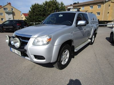 brugt Mazda BT-50 FREESTYLE 4X4 Extended Cab