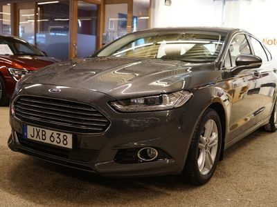 begagnad Ford Mondeo 1.5 TDCi 120 Business 5-d