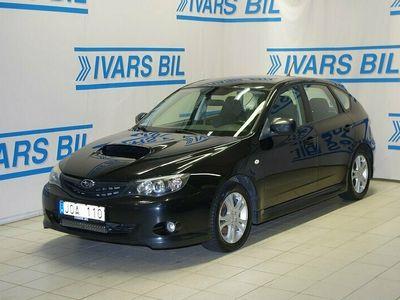 begagnad Subaru Impreza 2,0 D Sport
