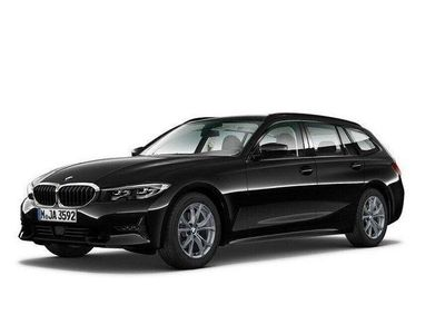 begagnad BMW 320 d xDrive Touring / Model Sport
