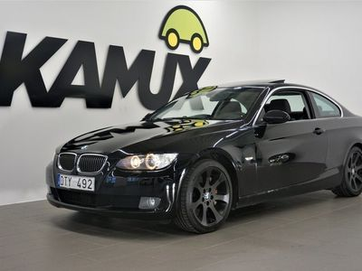 begagnad BMW 330 330 d X-DRIVE/Coupé/Taklucka/Navi