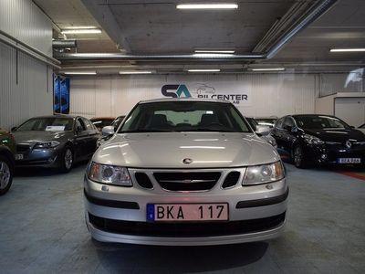 begagnad Saab 9-3 SportSedan 2.0T Automat Vector 175hk