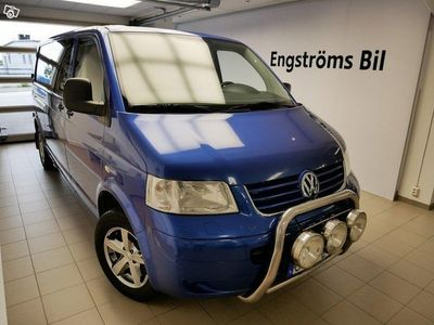 begagnad VW Transporter T6Kombi -08
