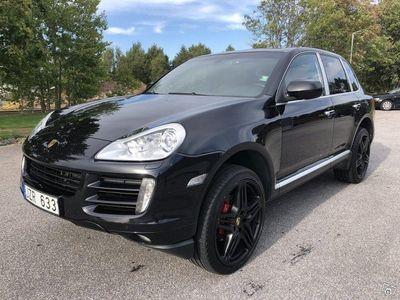 begagnad Porsche Cayenne 3.0 Diesel/ Ferry Edition/ 11000 mil