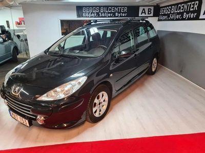 begagnad Peugeot 307 Break 1.6 Bioflex 109hk