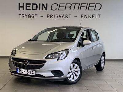 brugt Opel Corsa 1.4 ECOTEC 5dr 90hk / Panorama