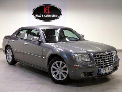 begagnad Chrysler 300C 2,7 193Hk