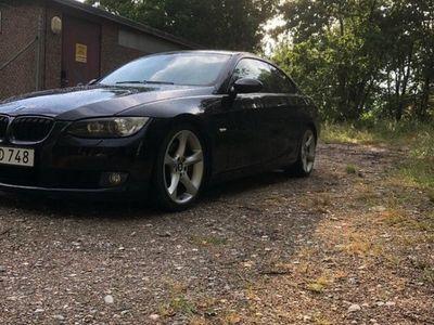 begagnad BMW 335 d E92
