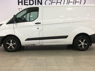 begagnad Ford Custom TRANSIT