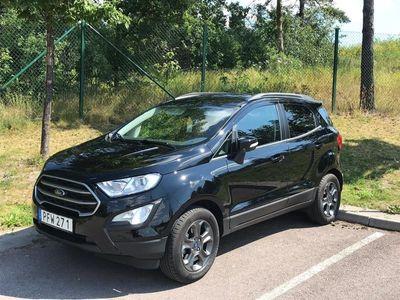 begagnad Ford Ecosport