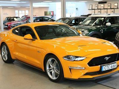 gebraucht Ford Mustang GT 5.0 V8 Aut 457hk