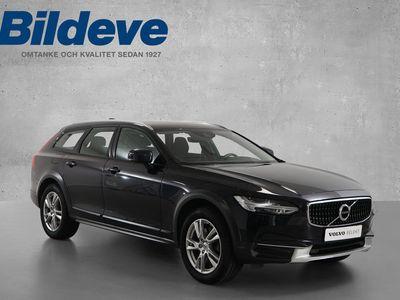 begagnad Volvo V90 CC D4 AWD Edition