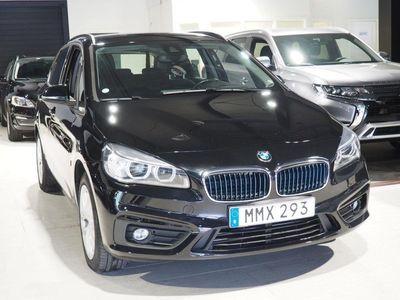 begagnad BMW 225 Active Tourer xe AUT Advantage GPS 224