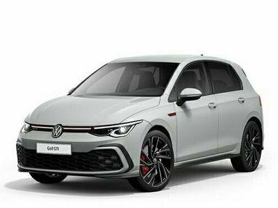 begagnad VW Golf GTI DSG 2021, Personbil Pris 3 595 kr