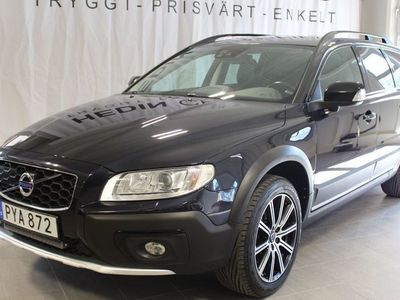 used Volvo XC70 D4 AWD Momentum Aut Volvo on call