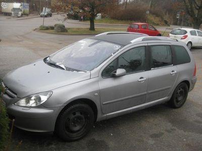 begagnad Peugeot 307 Sw2 -04