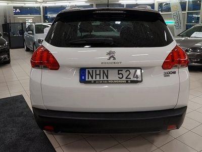 gebraucht Peugeot 2008 1.6 E-HDI SKYPAC