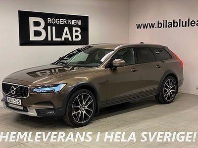 begagnad Volvo V90 CC D5 AWD Inscription Aut Pro Euro 6 235hk