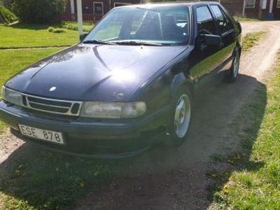 used Saab 9000 2,3T / 225hk -98