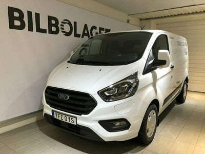 begagnad Ford Custom TourneoPlug-in Hybrid Skåp L1 120 Trend340 PHEV