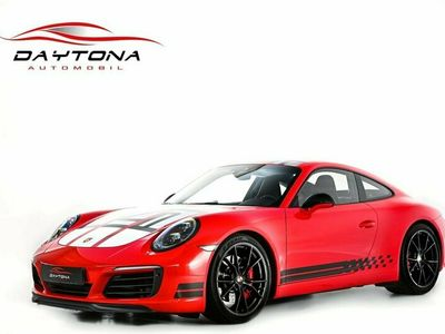 begagnad Porsche 911 Carrera S 991 Endurance Racing Edition