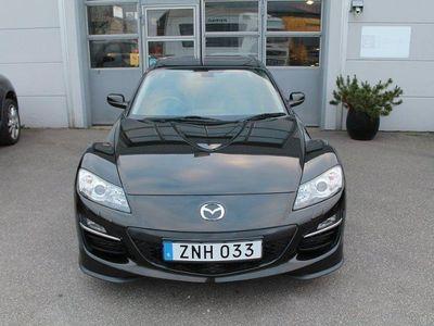begagnad Mazda RX8 R3 231 HK -08