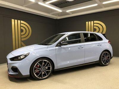 begagnad Hyundai i30 N Perf 2.0T GT Pack (275hk) Navi / Keyless