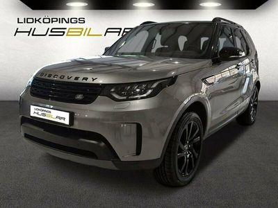 begagnad Land Rover Discovery 3.0L Si6 Petrol (340hk) Luxury